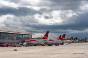 airport transfers bogota colombia