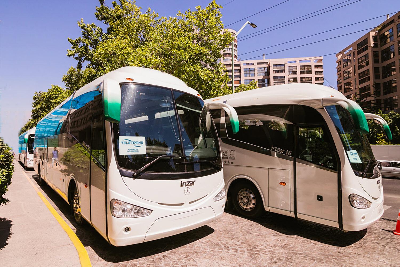 arriendo minibus Cancún
