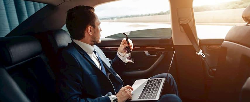 luxury car rental New York, USA